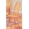 Arrow Back Windsor Chair 8561 (A)