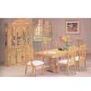7-Piece Chateau Phillipe Dinette Set 8699 (A)