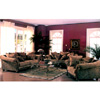 Elizabeth Living Room Set 879_ (CO)