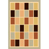 Rug 8928 (HD) Modern Wave Collection