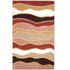 Rug 8929 (HD) Modern Wave Collection