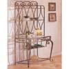 Trona Bakers Rack  8987 (A)