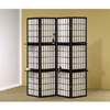 4-Panel Folding Screen 900100(CO)