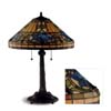 Tiffany Style Lamp 900117 (CO)