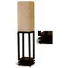 Wood Base Floor Lamp 900157 (CO)