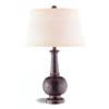 Black Finish Table Lamp 900417 (CO)