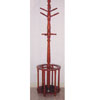 Coat Rack w/Umbrella Stand 900802 (COFS20)