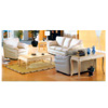 ESprit  Top Grain Beige Sofa 9040 (ML)