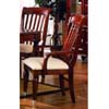 Manhattan Arm Chair 905-72 (WD)