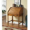 Oak Roll Top Secretary Desk 5301N (COFS)