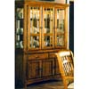 Fairview Buffet & Hutch 920-54 (WD)
