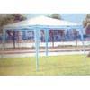 Green/White PE Canopy 93222 (LB)