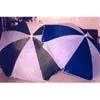 6Ã Nylon Beach Umbrella 93450 (LB)