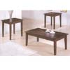 3 Pc Coffee/End Table Set 9420  (A)