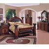 Roman Empire Bedroom Set 9421/26/31 (A)