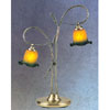 Colorful Tulip Table Lamp 978T_ (TOP)