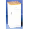 24 In. Deep Insulated Metal Base Cabinet B2418R (ARC)