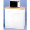 24 In. Deep Insulated Metal Base Cabinets B2436 (ARC)