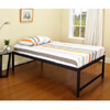 High Riser Metal Day Bed Frame B39/B39-2(KBFS)