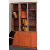 3-Door Bookcase BC-231 (PK)