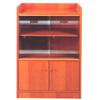 Bookcase BC-21C (PK)