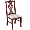 Solid Beech Wood Side Chairs BSD-36SV(AZFS)