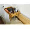BedBuddy Bamboo Bedside Shelf (AZFS)