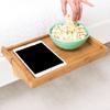 Bedside Shelf with Large 2.25 inch Adjustable Clamp