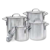 4 PC STOCK POT SET CS10490(HDS)