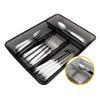 Mesh Steel Cutlery Tray CT10375(HDS)