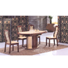 5 Pcs Dining Set DT-02/DTC-02(ALA)