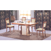 5-Piece Dining Set DT-03/DTC-03(ALA)