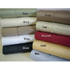 Solid Egyptian cotton Sheet Sets 550TC(RPT)