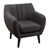 Bobkona Mauro Accent Chair F1521(AZFS)