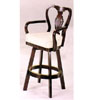 Swivel Bar Stool F4125 (PX)