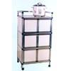Aluminum Cabinet FC5704 (TMC)
