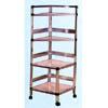 Aluminum Corner Cabinet FC5705 (TMC)