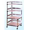 Aluminum Corner Cabinet FC5707 (TMC)