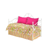 Flower Power Daybed Ensemble FLP80JQ400 (LP)