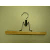 Genesis flat skirt hanger w/o felt GNS8806 (PM)