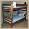 Aspen Twin/Twin Bunk Beds RU1_(RU)