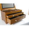 Rhiannon Jewelry Chest w/ 2 drawers JB16022 (PM)
