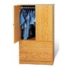 3 Drawer Wardrobe J_D-3060_ (PP)
