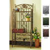 Iron 5-tier Bakers Rack 12942293(OFS155)