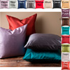 Chic 22-inch Square Decorative Pillow 14106227(OFS25)