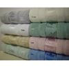 6-Pcs Jacquard Velour Egyptian Cotton Towel Set LIN-6PC(RPT)