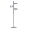 Accord 3-Lite Floor Lamp LS-8133PS/FRO (LS)