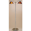 Belle Mica Floor Lamp LS-9540PS/MICA (LS)