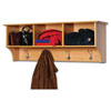 Cubbie Shelf For Entryway EC-4816_ (PPFS)
