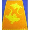 Lizard Beach Towel  100180-BLAZ (RPT)